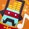 Baixar Groove Planet - Rhythm Clicker para iOS