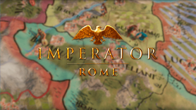 Baixar Imperator: Rome para SteamOS+Linux